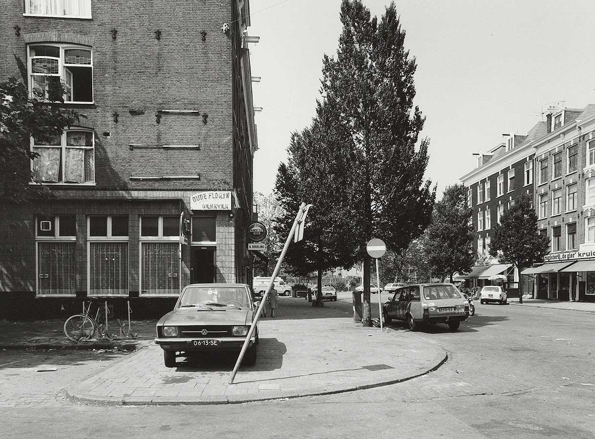 Hoek Dapperstraat