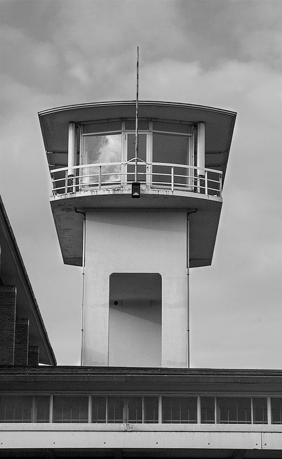 Seinhuis Station Amsterdam Muiderpoort
